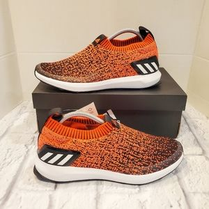 Adidas rapidarun laceless Sneakers Size 7
